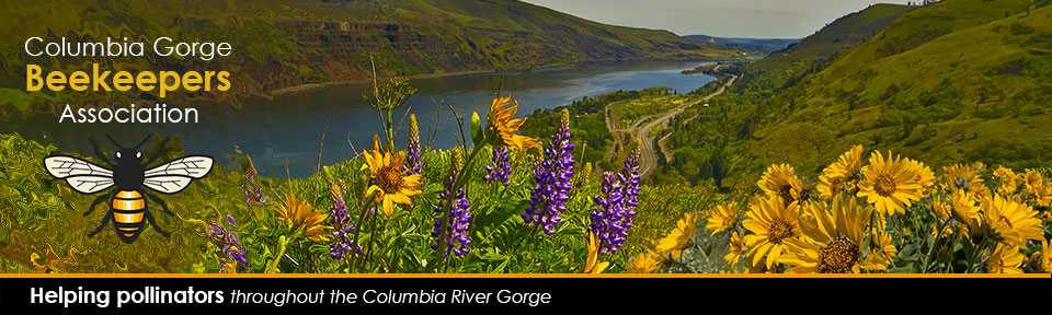 Columbia Gorge Beekeepers